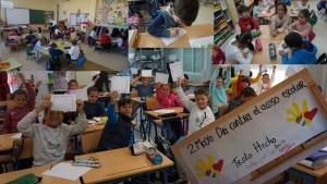 Montaje acoso escolar